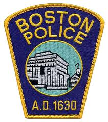 Boston police dept